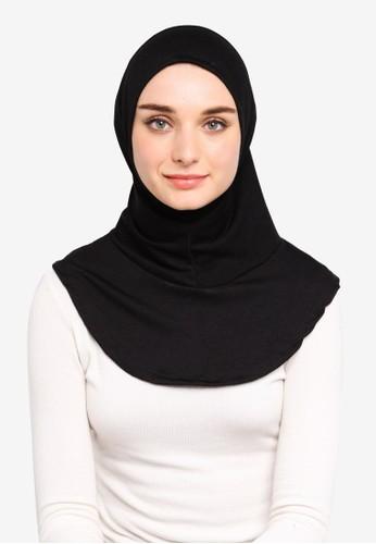 Najjah black Inner Hijab F3C40AAD6F93EEGS_1