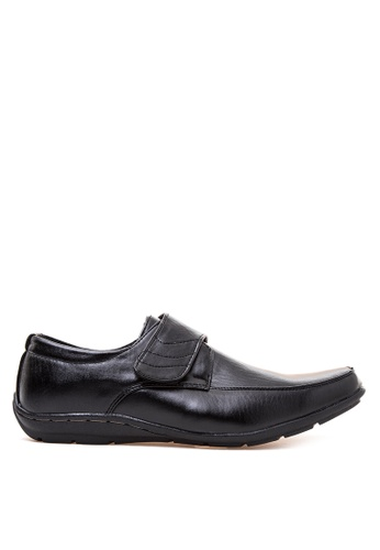 Wade black Formal Shoes WA436SH42WKJPH_1