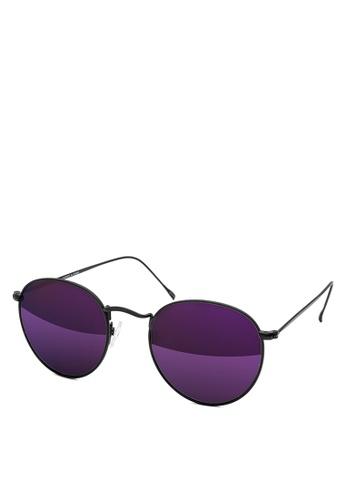 HEX EYEWEAR black Carrier No.0506|Sunglasses|Eyewear D0D48GL4B87990GS_1