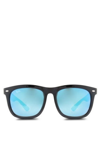 Ray-Ban RB4260D Sunglasses RA896GL94CYNMY_1