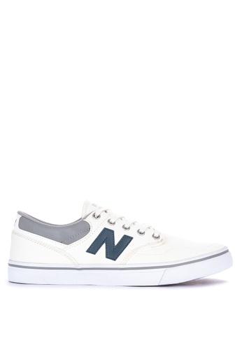 New Balance white 331 All Coast Lifestyle Sneakers 5B240SH0AA653EGS_1