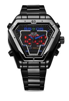Ana-Digi LED Watch WH1102B-4C