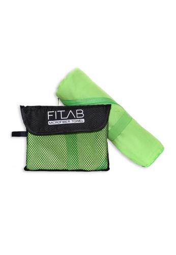 Fitlab green Microfiber Beach Towel C985AHL720B746GS_1