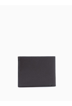 50% OFF Calvin Klein Classic Billfold Wallet With Card Case HK$ 1,490.00 NOW HK$ 745.00 Sizes One Size