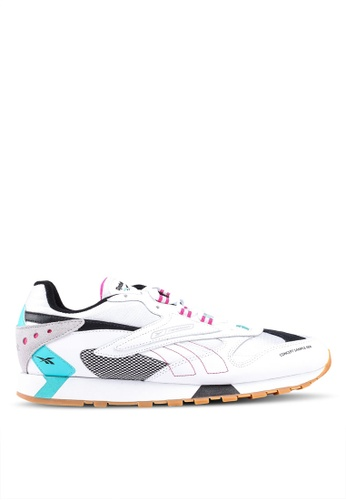 7dac41fcfb8c Buy Reebok Classic Leather Alter The Icons 90 s Shoes Online on ZALORA  Singapore