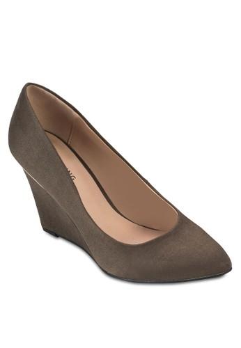 Woiria 楔型鞋, 女鞋, esprit 包鞋