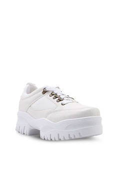9a50ef6e659 TOPSHOP Chomp Chunky Trainers RM 269.00. Sizes 36 37 38 39 40