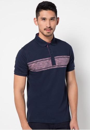 Polo Stripe Stripe