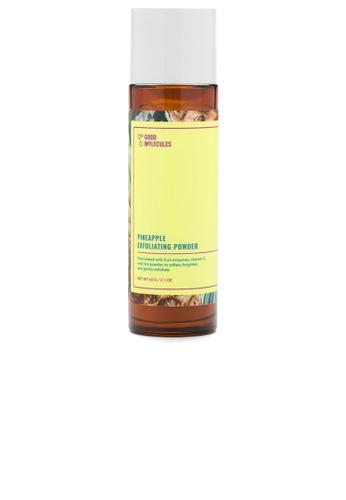 Good Molecules Good Molecules Pineapple Exfoliating Powder (60g) E268CBE733A8FCGS_1