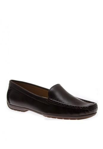 Sebago brown Women's Casual Shoes Wynne Slip On 3C696SH7234F2CGS_1