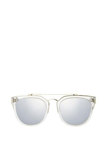 Carin silver Siero C2 Sunglasses 42410GL0622291GS_1