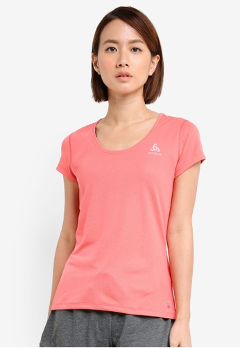 Odlo pink Active F-Dry Light Top 982A3AAA65B11AGS_1