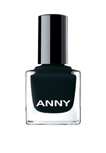 Anny black Nail Polish in Deep Black Chief AN606BE24OPFPH_1
