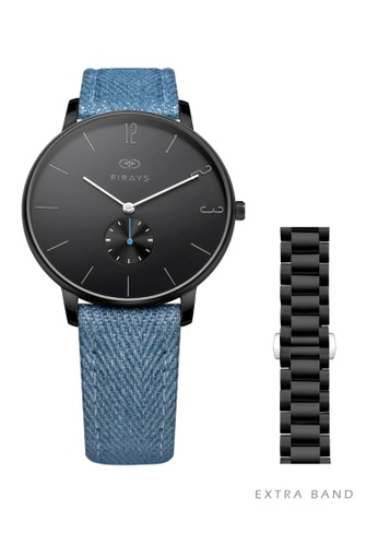 FIRAYS Genesis Collection - Blue 9E98DAC3286E01GS_1