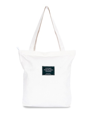 a7e3dee865ccde Shop Giles N Brooks Yuri Tote Bag Online on ZALORA Philippines