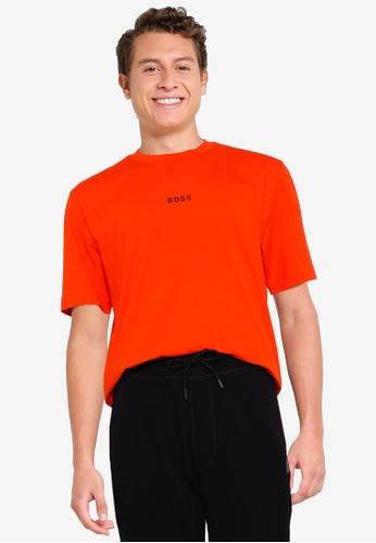 BOSS orange TChup Relaxed Fit T-Shirt - BOSS Casual CFA2BAA849D18CGS_1