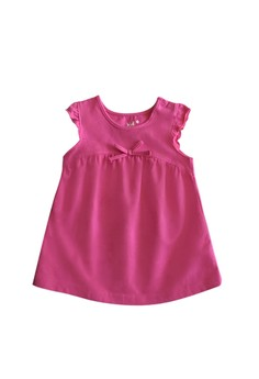 Pink Goody Party Dress