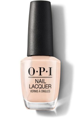 O.P.I pink and beige NLP61 - NL - SAMOAN SAND D65B8BE66360EBGS_1