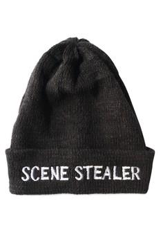 Scene Stealer Statement Beanie