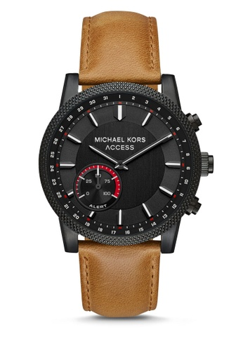 e8670fa6273a Buy MICHAEL KORS Michael Kors Scout Smart Watch MKT4026 Online on ZALORA  Singapore