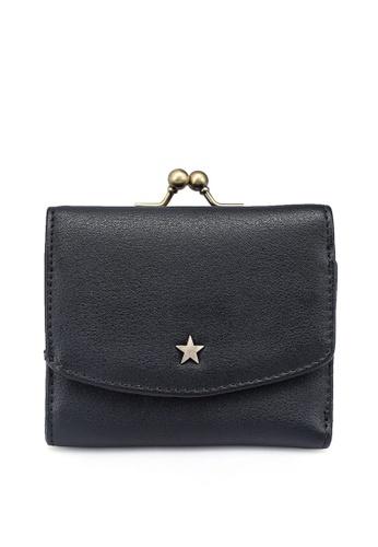 niko and ... grey Star Wallet 36608ACF30C857GS_1