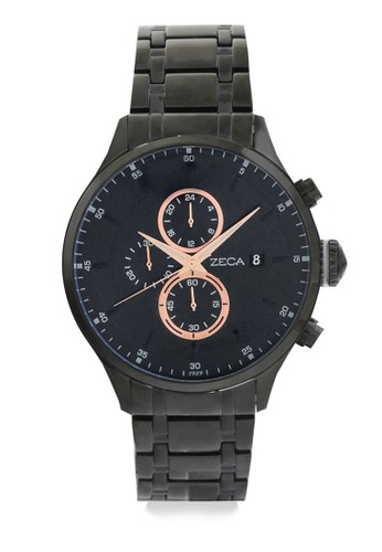 ZECA black 3006M.S.C.BL2 ZE074AC0UL2GID_1