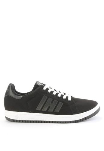 Homyped black Petra Men Shoes HO842SH0VY14ID_1