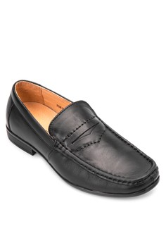 Hayden Loafers