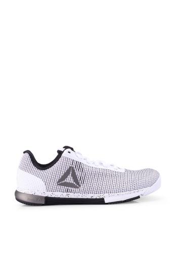 Training Mid One Series Speed Tr Flexweave Sneakers
