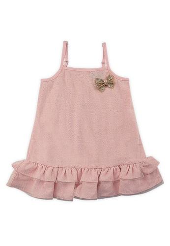 PERIWINKLE pink Frixinette Shift Dress 029A2KA5FCDA4BGS_1