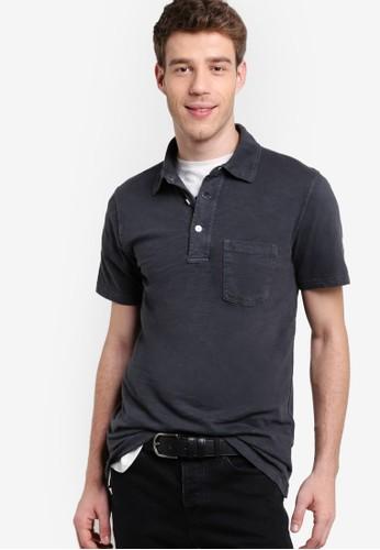 短袖POLO衫, 服飾, esprit官網Polo衫