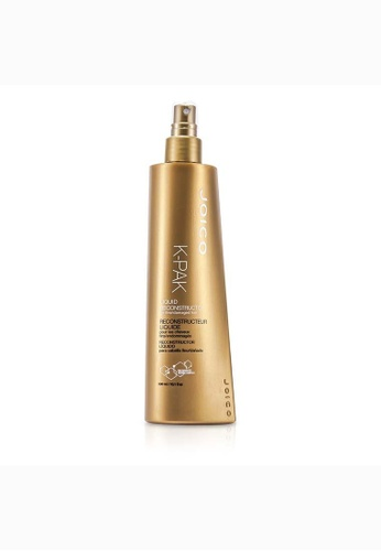 Joico JOICO - K-Pak Liquid Reconstructor - For Fine / Damaged Hair (New Packaging) 300ml/10.1oz CCABABE276FE7DGS_1