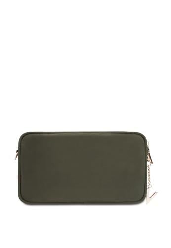 VINCCI green Shoulder Bag A0E0CAC2BA8977GS_1