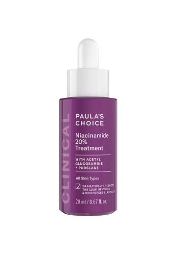 Paula's Choice Clinical Niacinamide 20% Treatment 20 ml 49529BE4A7E668GS_1
