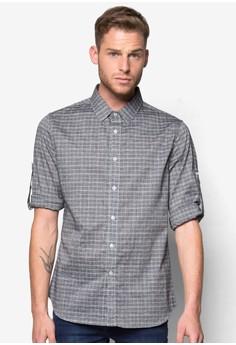 Checks Long Sleeve Shirt