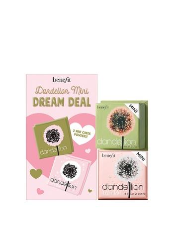 Benefit Benefit Dandelion Mini Dream Deal Powder Set 8E33BBE769284CGS_1