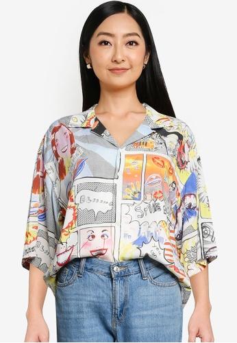 niko and ... multi TC Comic Shirt F9E8BAA785B029GS_1