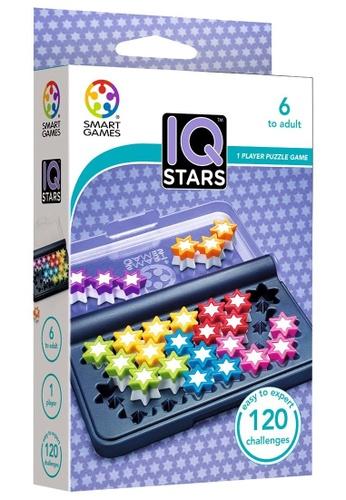 Smart Games Iq Star 2021 Buy Smart Games Online Zalora Hong Kong