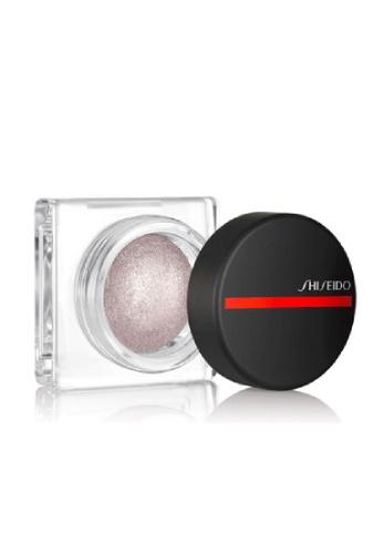 Shiseido silver Shiseido Aura Dew Lunar 833F8BE8B3423AGS_1
