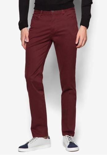 奇諾休閒長褲,esprit 評價 服飾, 直筒褲