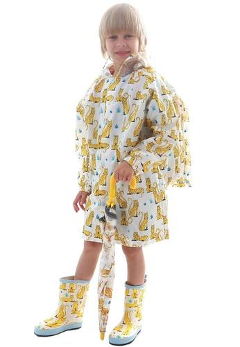 Twenty Eight Shoes white VANSA Fashion Cartoon Raincoat VCK-R002 8EF91KA930FE80GS_1