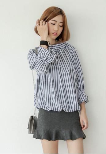 美esprit outlet台北人魚迷你短裙, 服飾, 裙子