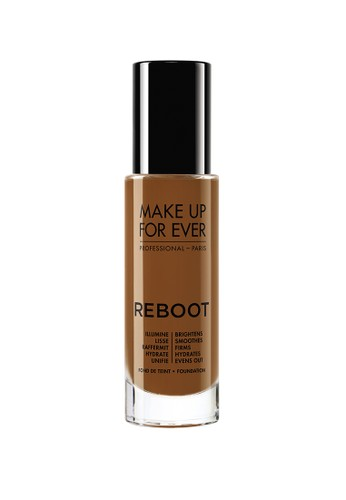 MAKE UP FOR EVER beige REBOOT FOUNDATION R530 41878BECC2EE0BGS_1