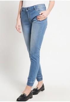 harga Jeans Ladies Joger Joise Zalora.co.id