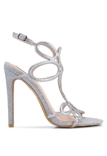 ef35508bc55e Buy Nose Glitter Stiletto High Heels
