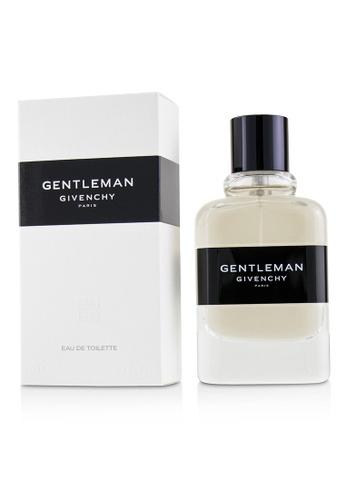 Givenchy GIVENCHY - Gentleman Eau De Toilette Spray 50ml/1.7oz 74290BE3079049GS_1
