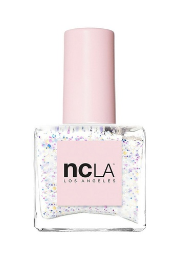 NCLA white NCLA Cookies & Gold 15ml NC633BE22ZYBSG_1