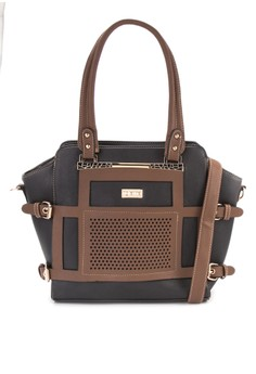 Shoulder Bag D3297