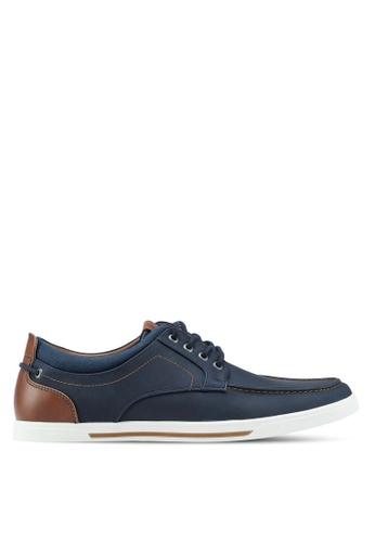 Call It Spring navy Fabiano Shoes 70EF1SHF7E0D9BGS_1