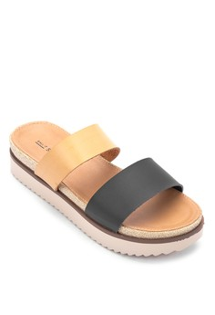 Firasa Slide Sandals
